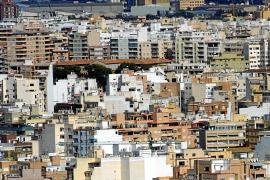 La renta antigua sobrevive en Baleares