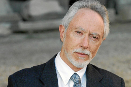 Las Converses Literàries de Formentor homenajearán al Nobel J.M. Coetzee