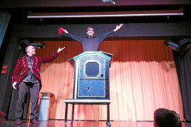 Gala anual de magia