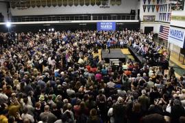 El ciclo electoral en EEUU arranca el lunes con los 'caucus' de Iowa