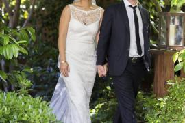 Zuckerberg y Priscilla Chan