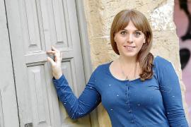 Victòria Morell rueda 'Petricor', un filme sobre trastornos alimenticios