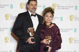 La española 'Klaus' gana el premio Bafta a mejor película de animación