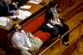 El fiscal ve «mal gratuito» en el asesinato del guardia urbano de Barcelona