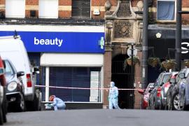 El terrorista de Londres pidió a su novia que decapitara a sus padres
