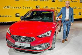 SEAT lanza el nuevo León con una inversión de 1.100 millones de euros