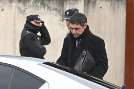 La abogada de Trapero renuncia a que declaren Junqueras, Sànchez, Mas y Forn