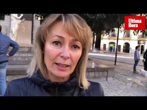 Comerciantes de Palma decepcionados y enojados con el Ajuntament