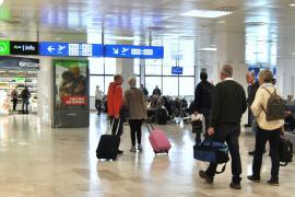 Los tres partidos del Govern se oponen a ampliar el aeropuerto