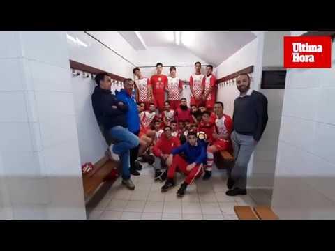 CD Marroquíes de Manacor: el fútbol como vehículo de integración