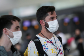 Detectado un caso sospechoso de infección por coronavirus en Vitoria