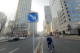 China intenta volver a la normalidad tras las vacaciones de Año Nuevo
