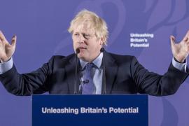 Johnson endurece su postura ante la negociación comercial con Bruselas