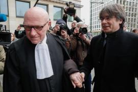 Puigdemont: «No se podrá pasar página hasta que se pida perdón por el 155»