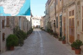 Un temblor despierta a los vecinos del Pla y Llevant de Mallorca