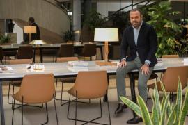 Gabriel Escarrer Jaume, entre los 50 mejores CEO de españa, según Forbes
