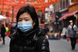 «El enemigo es el coronavirus, no los chinos»
