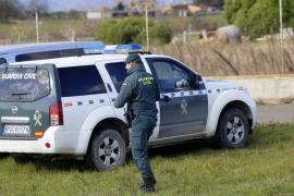 La Guardia Civil investiga las circunstancias de la muerte de un hombre en Santa Maria