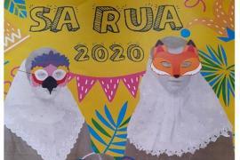 El carnaval 2020 llega a Palma con sa Rua