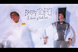 """PAPA TOPO - En Un Momento [AUDIO Versión Mini-LP 10""""]"""