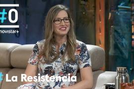 LA RESISTENCIA - Entrevista a Mar Leza | #LaResistencia 12.02.2020