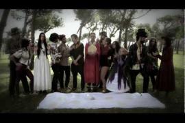 Circo del Amor, Jordi Maranges