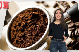 Restos del café: formas de reutilizarlos