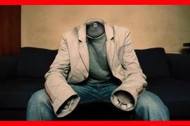 El hombre invisible en el cine