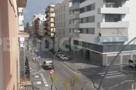 La Policía vigila las calles de Ibiza: ¡Váyanse a casa!