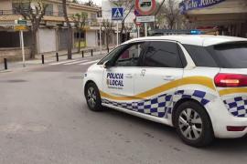 Estado de alarma en Calvià