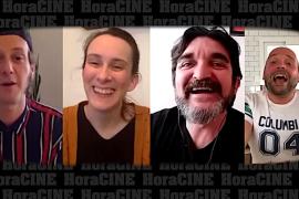 De momento desde casa - Episodio 83 - #horacine