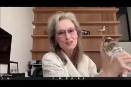 Meryl Streep, Christine Baranski y Audra McDonald han rendido homenaje a Stephen Sondheim