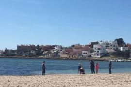 Libertad con cargos para el detenido por agredir a un policía local de Ibiza