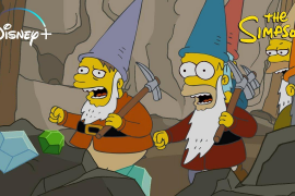 Las mejores referencias de Disney en 'Los Simpson'.