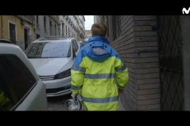 Primeras imágenes de 'La España Llena', en programa de Toni Nadal en Movistar+