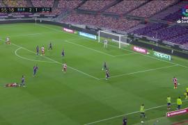 Resumen del Barcelona-Atlético de Madrid