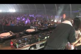 DJ Rush @ Awakenings Festival 2010