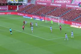 Resumen del partido Mallorca-Levante