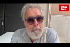 Entrevista a Bernardo Paz, reportero experto en Casa Real