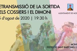 Baile de los Cossiers de Montuïri