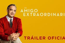 Tráiler de la película 'Un amigo extraordinario'