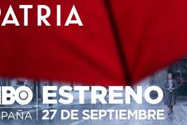 Patria | Trailer #2 | HBO España