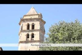 Petra, la Mallorca genuina y tradicional