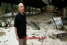 Los efectos del cap de fibló en Lluc
