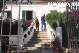 Investigan la muerte de una persona en el interior de una vivienda de Santa Eulària