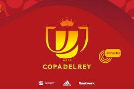 Sigue en directo el sorteo de la Copa del Rey