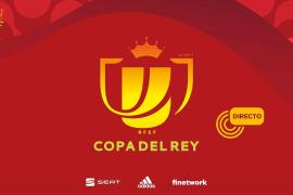 En directo el sorteo de dieciseisavos de Copa del Rey: entran UD Ibiza y Peña Deportiva