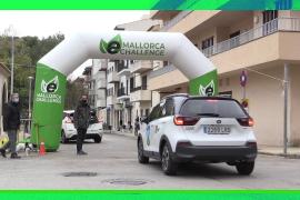 eMallorca Challenge: Honda-e