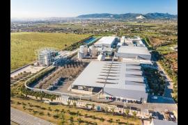 Parque de tecnologías ambientales de Mallorca