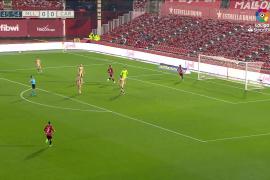 El Mallorca pone la directa hacia Primera División